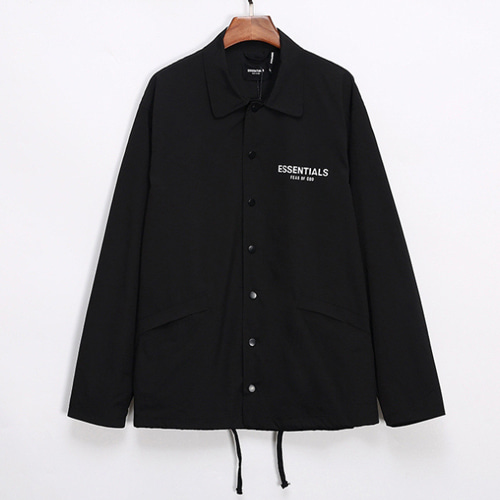 FOG 2Color 3M Reflective Logo Windbreaker (898)