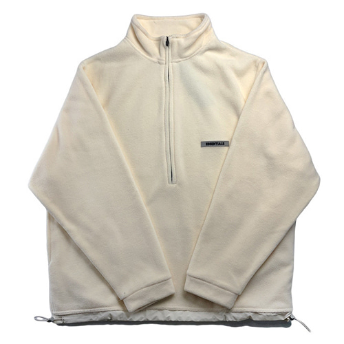 FOG Essentials 3Color High Neck Anorak (950)
