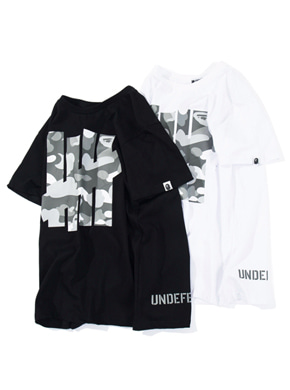 BAPE x UNDEFEATED 18SS 2Color 티셔츠