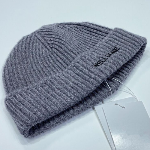 GD we11done 3Color Beanie (120)