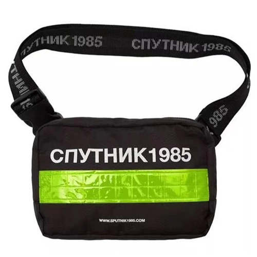 HP SPUTNIK1985 Waist Bag (472)