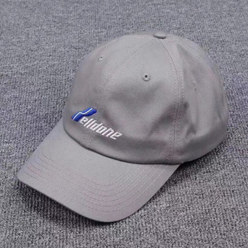 WELL 5Color Hat (661)