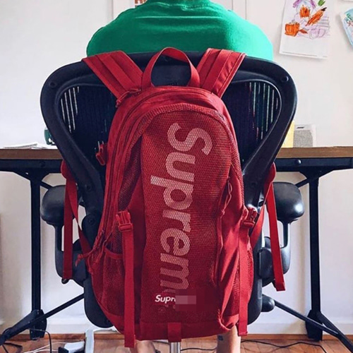 SUP 4Color 3M Reflective LOGO Backpack (735)