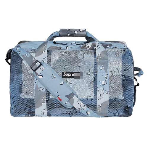 SUP 4Color Big Duffle Bag (733)