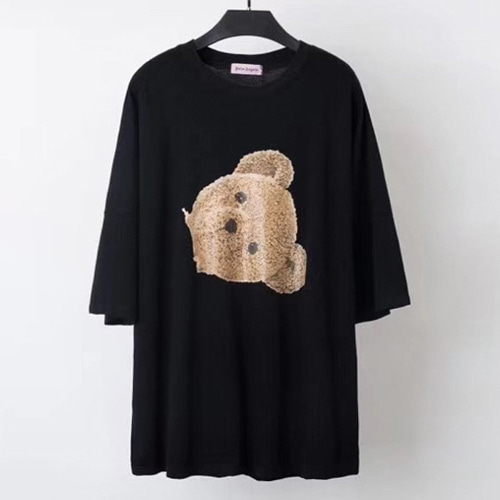PALM Bear Head Prining TEE (845)