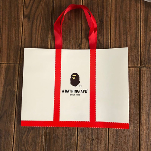 BP Packaging Bag (1246)