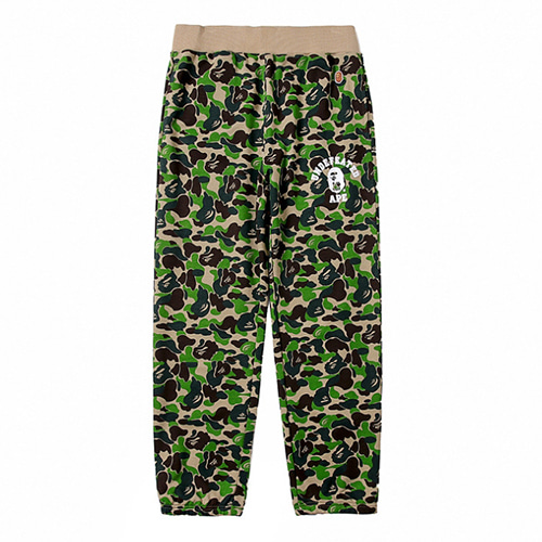 BP 2Color Camouflage Casual Pants (1238)
