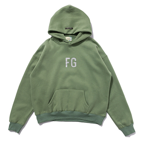 FOG 4Color Rreflective Letters Hood (1266)