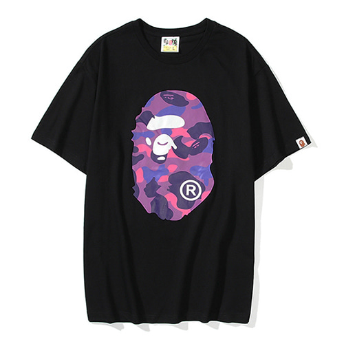 BP 10Color Camouflage Printing TEE (1300)