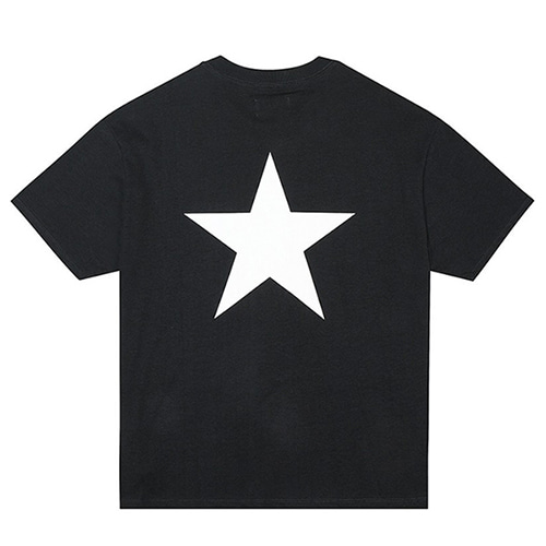 FOG Essentials 2Color Star Printing TEE (1321)