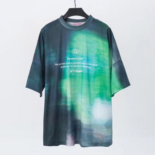 PALM Colorful Gradient TEE (1313)