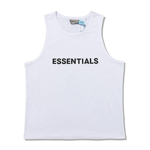 FOG Essentials 6Color Vest (1329)